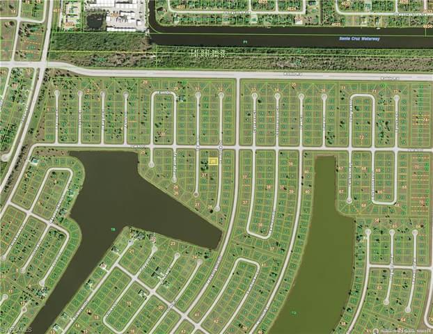17 Hemlock Drive, Placida, FL 33946 (MLS #221068869) :: Dalton Wade Real Estate Group