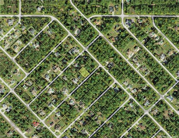 5217 Grassland Terrace, Port Charlotte, FL 33981 (MLS #221068873) :: Dalton Wade Real Estate Group
