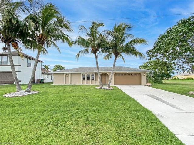 3734 SW 1st Street, Cape Coral, FL 33991 (MLS #221068898) :: Tom Sells More SWFL | MVP Realty