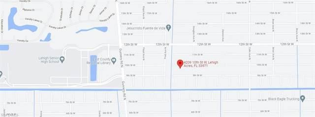 4209 10th Street W, Lehigh Acres, FL 33971 (MLS #221068899) :: Wentworth Realty Group