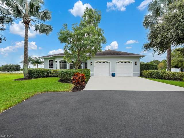 11800 Luckett Road Extension, Fort Myers, FL 33905 (MLS #221068905) :: Wentworth Realty Group