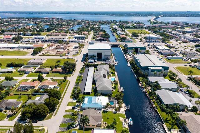 1414 SE 46th Street 2D, Cape Coral, FL 33904 (MLS #221068932) :: Wentworth Realty Group