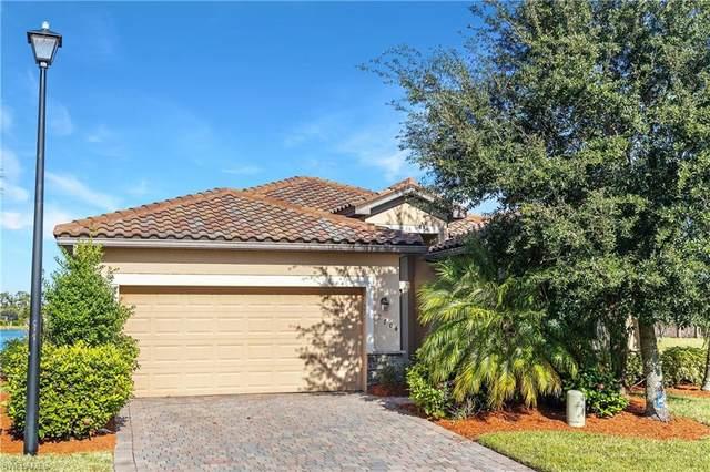 2704 Via San Latina Court, Fort Myers, FL 33905 (MLS #221068969) :: Florida Homestar Team