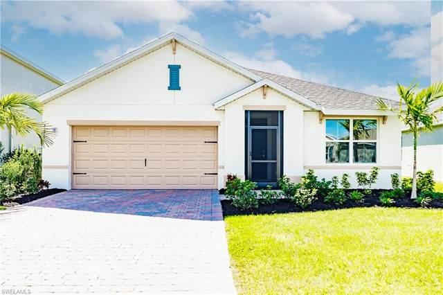 3176 Estancia Lane, Cape Coral, FL 33909 (MLS #221068973) :: Waterfront Realty Group, INC.
