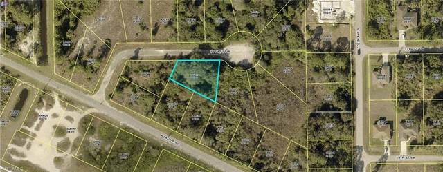 4007 37th Street SW, Lehigh Acres, FL 33976 (MLS #221068991) :: Medway Realty