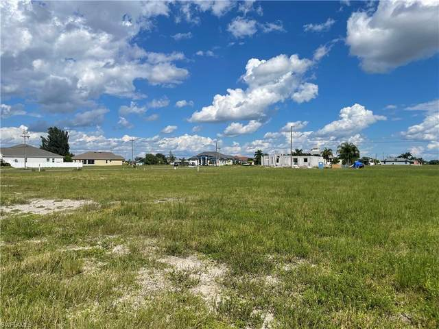 9 SW 35th Avenue, Cape Coral, FL 33991 (MLS #221068994) :: Tom Sells More SWFL | MVP Realty