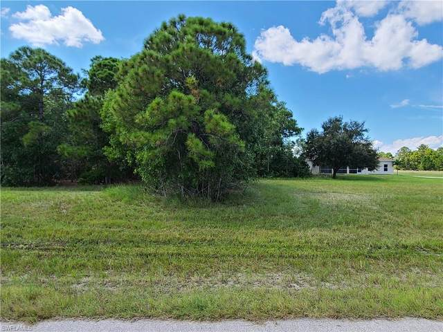 4748 NW 39th Place, Cape Coral, FL 33993 (MLS #221068997) :: Dalton Wade Real Estate Group