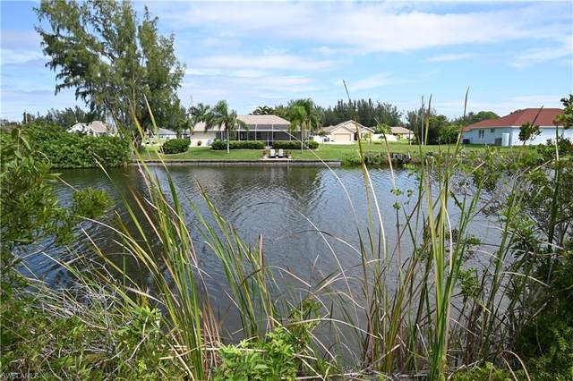 2481 NW 9th Terrace, Cape Coral, FL 33993 (MLS #221069014) :: Wentworth Realty Group