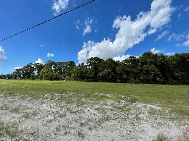 1059 Embers Parkway W, Cape Coral, FL 33993 (MLS #221069017) :: Tom Sells More SWFL | MVP Realty