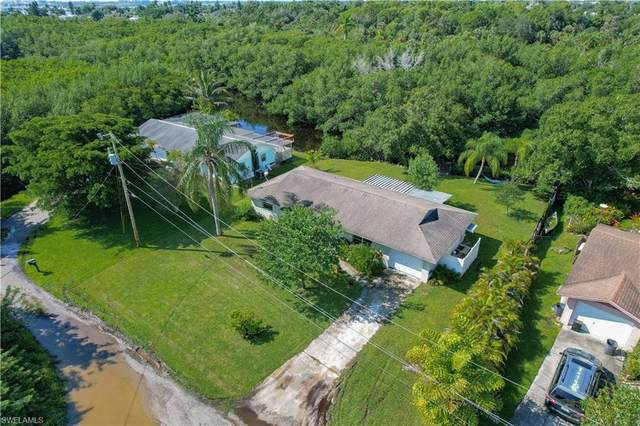 127 Dow Lane, North Fort Myers, FL 33917 (MLS #221069032) :: Wentworth Realty Group