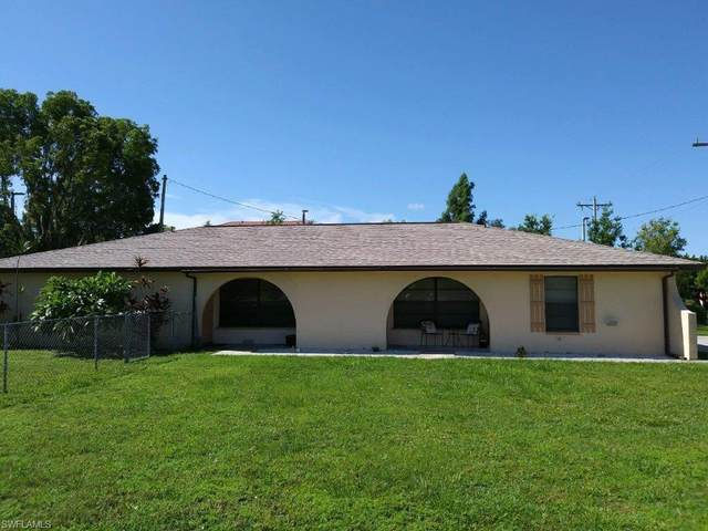 29 NE 15th Place, Cape Coral, FL 33909 (MLS #221069047) :: Dalton Wade Real Estate Group