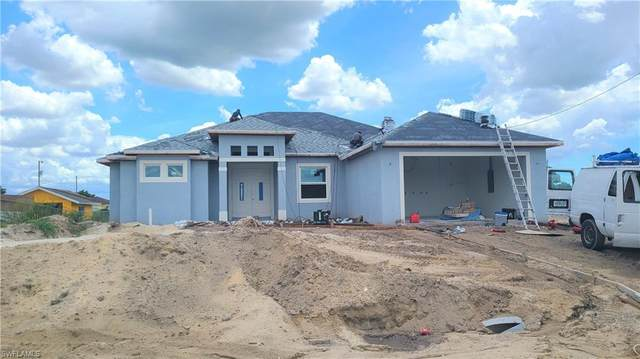 2510 18th Street SW, Lehigh Acres, FL 33976 (MLS #221069065) :: Wentworth Realty Group