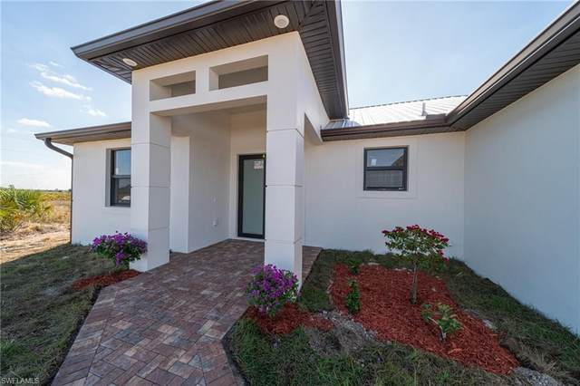 2051 S Montana Circle, Labelle, FL 33935 (MLS #221069068) :: Wentworth Realty Group