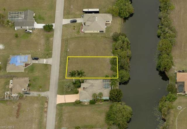 1709 NE 5th Place, Cape Coral, FL 33909 (MLS #221069075) :: Waterfront Realty Group, INC.
