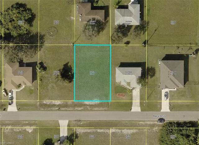 219 NW 4th Street, Cape Coral, FL 33993 (MLS #221069077) :: Tom Sells More SWFL | MVP Realty