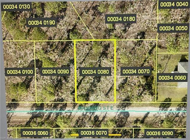 1421 Dixie Avenue, Lehigh Acres, FL 33972 (MLS #221069088) :: Wentworth Realty Group