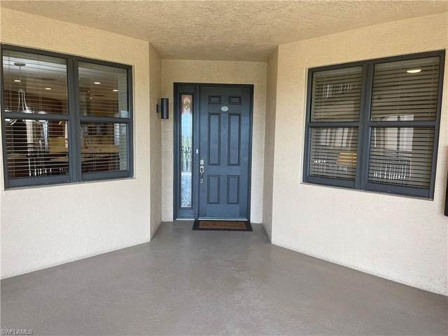 11600 Court Of Palms #304, Fort Myers, FL 33908 (MLS #221069101) :: Waterfront Realty Group, INC.