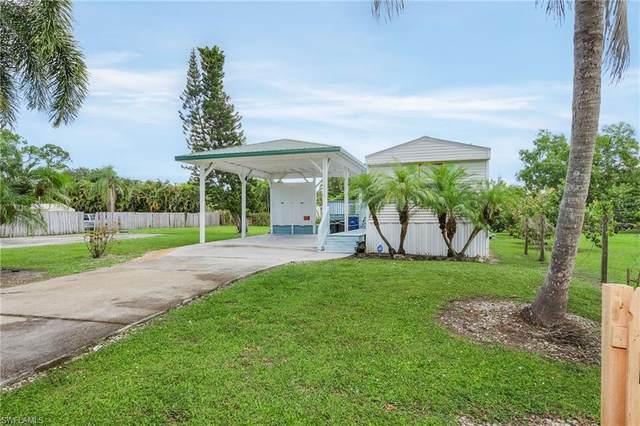 5510 Rainbow Drive, Bokeelia, FL 33922 (MLS #221069102) :: Realty One Group Connections