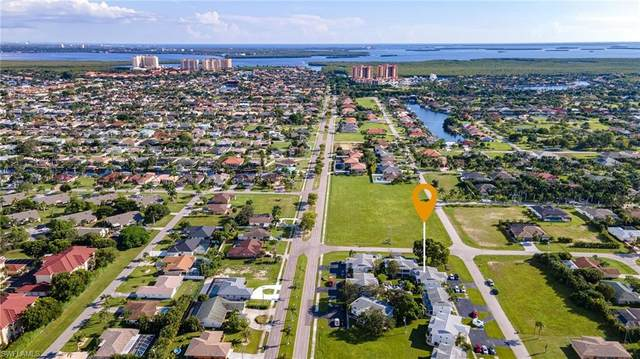 5031 SW 16th Place #202, Cape Coral, FL 33914 (MLS #221069120) :: Tom Sells More SWFL | MVP Realty