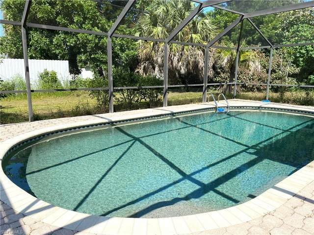 1305 SE 26th Terrace, Cape Coral, FL 33904 (MLS #221069132) :: Wentworth Realty Group