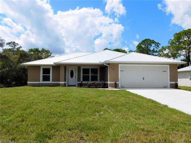 1112 Arrow Circle, Labelle, FL 33935 (MLS #221069136) :: Wentworth Realty Group