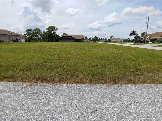 1510 NW 17th Avenue, Cape Coral, FL 33993 (MLS #221069150) :: Tom Sells More SWFL   MVP Realty