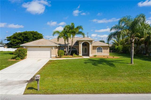 1427 SW 2nd Street, Cape Coral, FL 33991 (MLS #221069155) :: Tom Sells More SWFL | MVP Realty