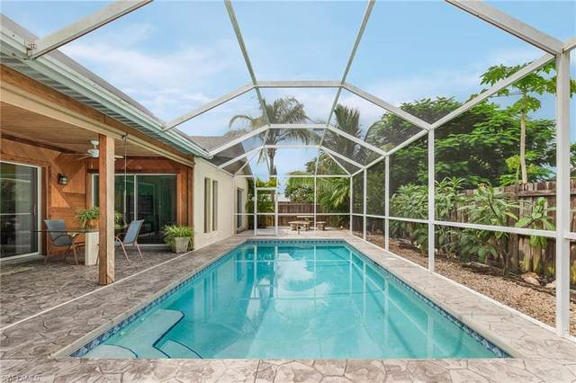 1044 Winsome Road, North Fort Myers, FL 33903 (MLS #221069159) :: Dalton Wade Real Estate Group