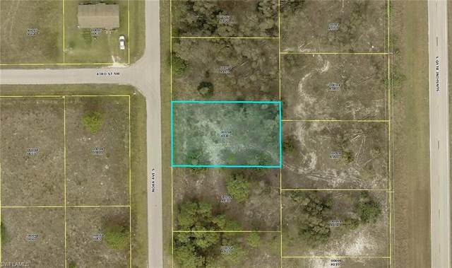 4301 Nora Avenue S, Lehigh Acres, FL 33976 (MLS #221069164) :: Wentworth Realty Group