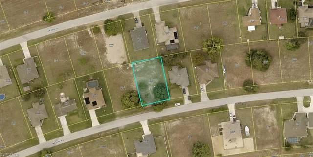 1919 NW 16th Terrace, Cape Coral, FL 33993 (MLS #221069190) :: Dalton Wade Real Estate Group
