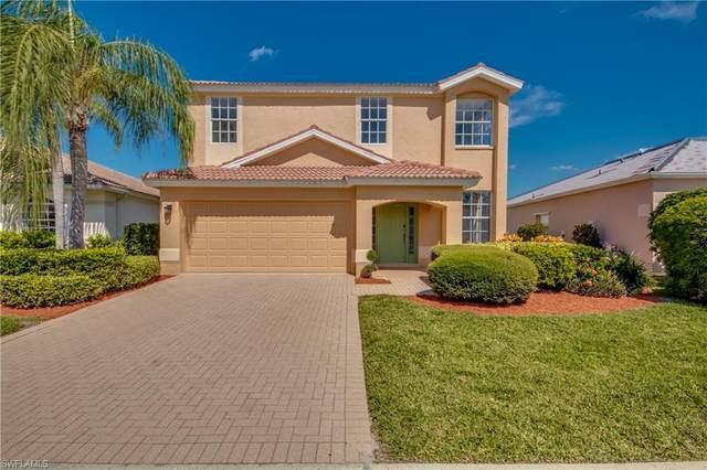13081 Lake Meadow Drive, Fort Myers, FL 33913 (#221069220) :: Southwest Florida R.E. Group Inc