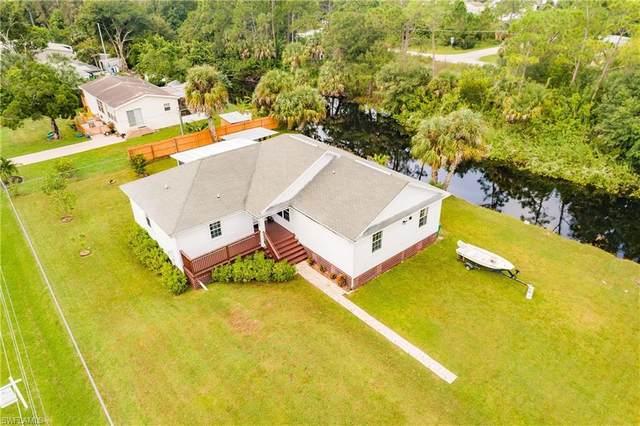 15456 Orchid Drive, Punta Gorda, FL 33955 (MLS #221069255) :: Realty Group Of Southwest Florida