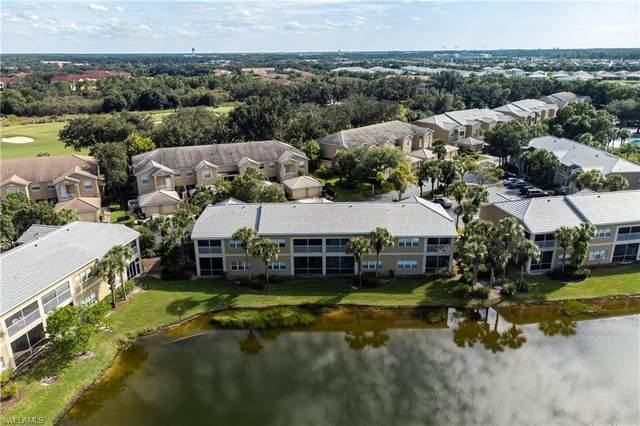 12069 Summergate Circle #103, Fort Myers, FL 33913 (MLS #221069292) :: The Naples Beach And Homes Team/MVP Realty