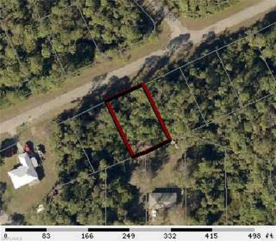 3053 S Beechwood Circle, Labelle, FL 33935 (MLS #221069293) :: Medway Realty