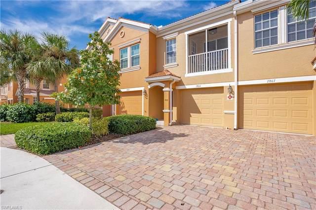 1782 Concordia Lake Circle #2806, Cape Coral, FL 33909 (MLS #221069355) :: Clausen Properties, Inc.