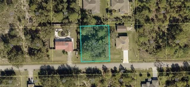 3416 22nd Street W, Lehigh Acres, FL 33971 (#221069366) :: Jason Schiering, PA