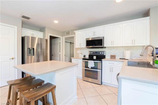 829 Hector Lane, Lehigh Acres, FL 33974 (MLS #221069383) :: #1 Real Estate Services