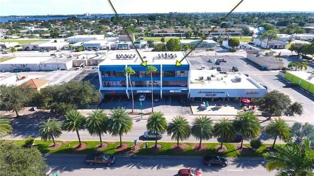 1314 Cape Coral Parkway E #320, Cape Coral, FL 33904 (MLS #221069399) :: Clausen Properties, Inc.