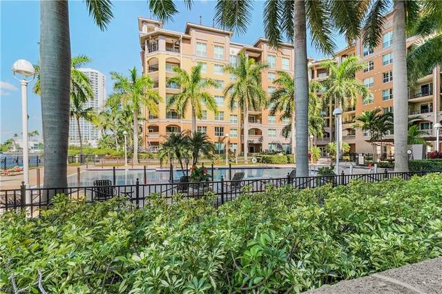 2825 Palm Beach Boulevard #102, Fort Myers, FL 33916 (MLS #221069529) :: #1 Real Estate Services
