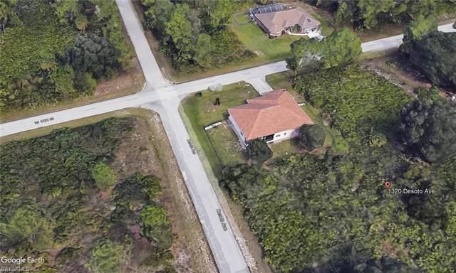 1320 Desoto Avenue, Lehigh Acres, FL 33972 (#221069540) :: Southwest Florida R.E. Group Inc