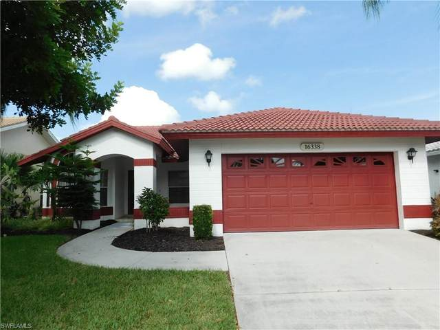 16338 Kelly Woods Drive, Fort Myers, FL 33908 (MLS #221069584) :: Team Swanbeck