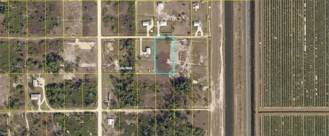 7573 15th Terrace, Labelle, FL 33935 (#221069664) :: Southwest Florida R.E. Group Inc