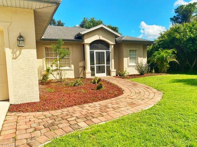 2662 Bay City Terrace, North Port, FL 34286 (MLS #221069807) :: Realty One Group Connections