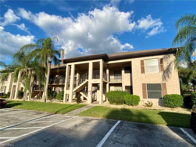 5741 Foxlake Drive #3, North Fort Myers, FL 33917 (MLS #221069812) :: Realty One Group Connections