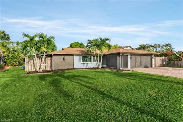 3951 Villmoor Lane, Fort Myers, FL 33919 (MLS #221069887) :: Team Swanbeck