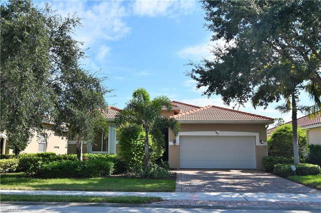 3445 SW Malagrotta Circle, Cape Coral, FL 33909 (#221069927) :: Southwest Florida R.E. Group Inc