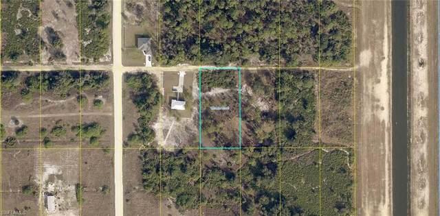 7621 18th Place, Labelle, FL 33935 (#221069958) :: Southwest Florida R.E. Group Inc