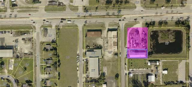 3900 Dr Martin Luther King Jr Boulevard, Fort Myers, FL 33916 (MLS #221070005) :: Realty One Group Connections