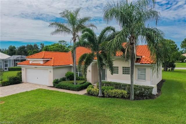 24032 Redfish Cove Drive, Punta Gorda, FL 33955 (MLS #221070038) :: Clausen Properties, Inc.