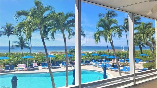 140 Estero Boulevard #2103, Fort Myers Beach, FL 33931 (#221070120) :: Southwest Florida R.E. Group Inc